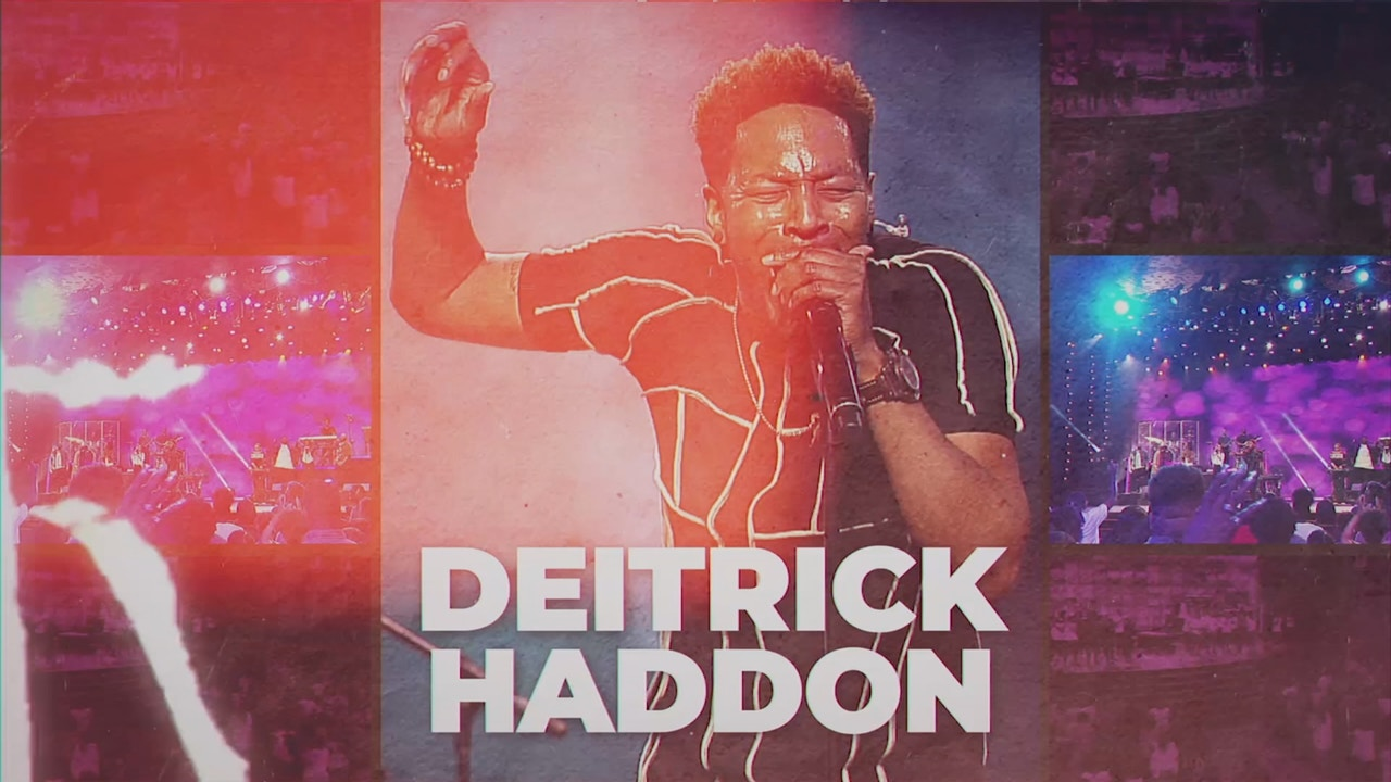 Watch Deitrick Haddon