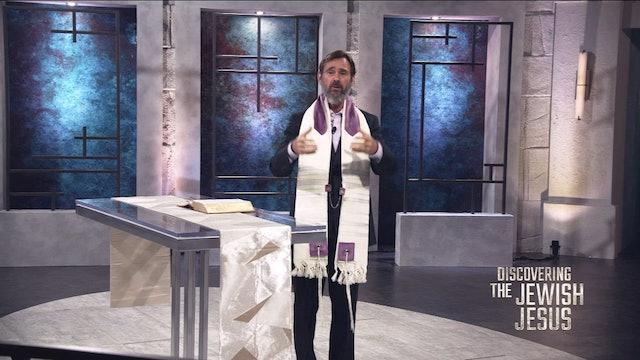 Principles of Emunah: God's Gift of Faith