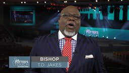 The Potter's Touch with T  D  Jakes | TBN