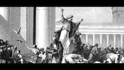 Video Image Thumbnail:Yeshua HaMashiach's Preeminence - How is Jesus God?