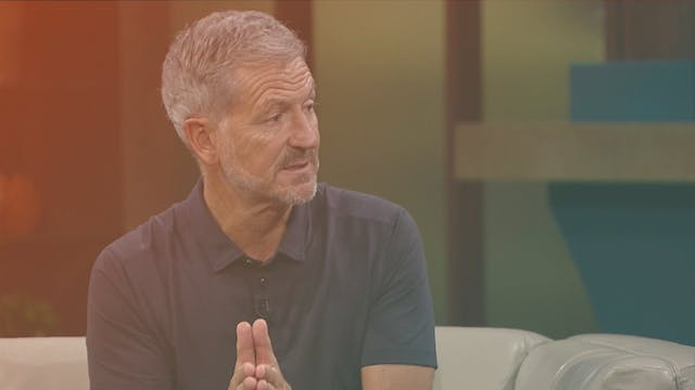 The Difference: John Bevere | Called ...