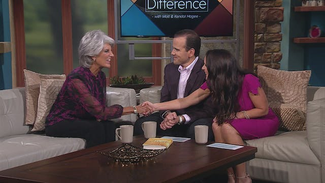 The Difference: Anne Graham Lotz | Th...