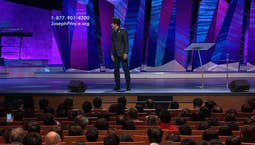 Video Image Thumbnail:Activate God's Favor in Your Life Part 3