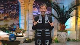 Video Image Thumbnail: God's Supernatural Presence: Messiah in You