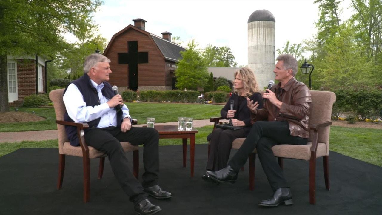 Watch Samaritan's Purse Praise