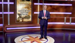 Video Image Thumbnail: Success Without Succession is Failure