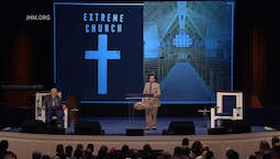 Video Image Thumbnail: Extreme Church