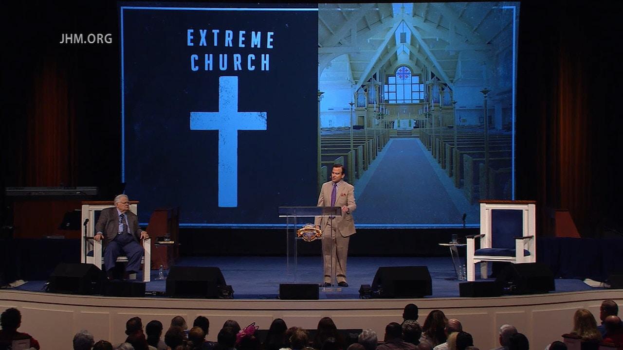 Watch Extreme Church
