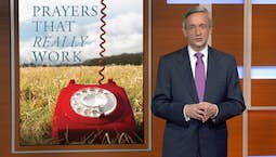 Video Image Thumbnail:Prayers That Really Work: Heavenly Communication Part 1