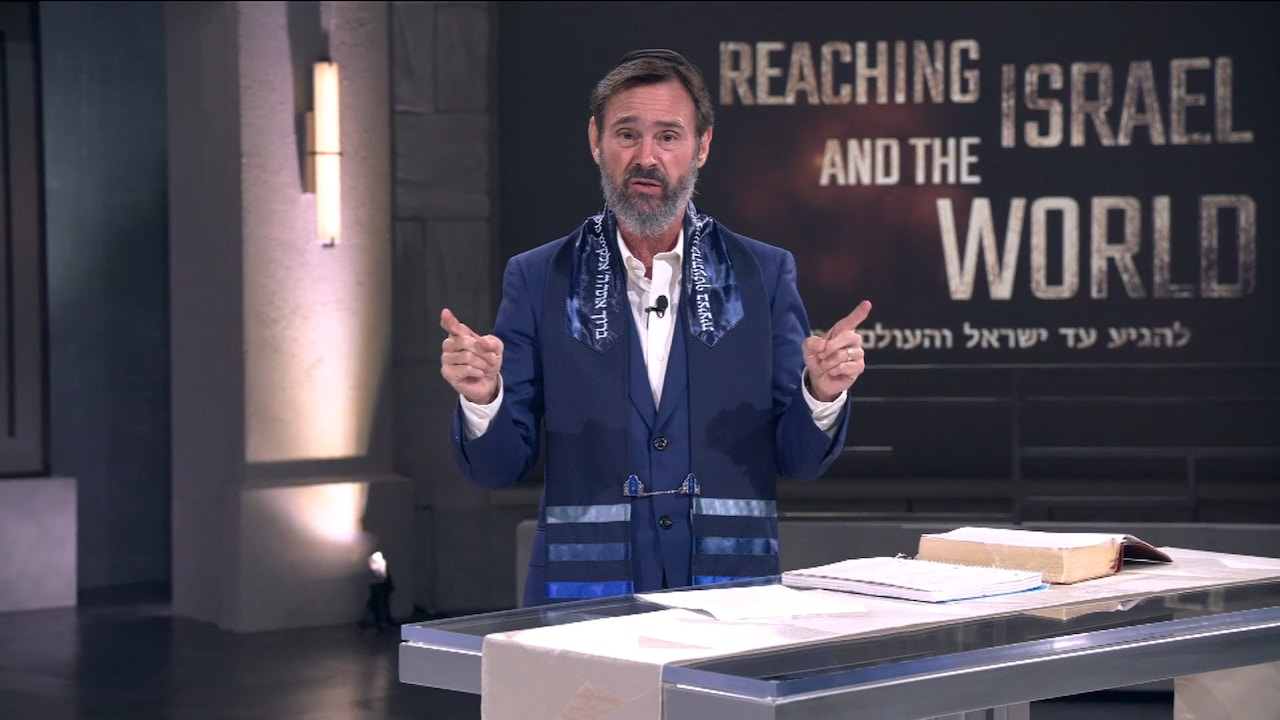 Watch Simple but Profound Truth: Walking with God
