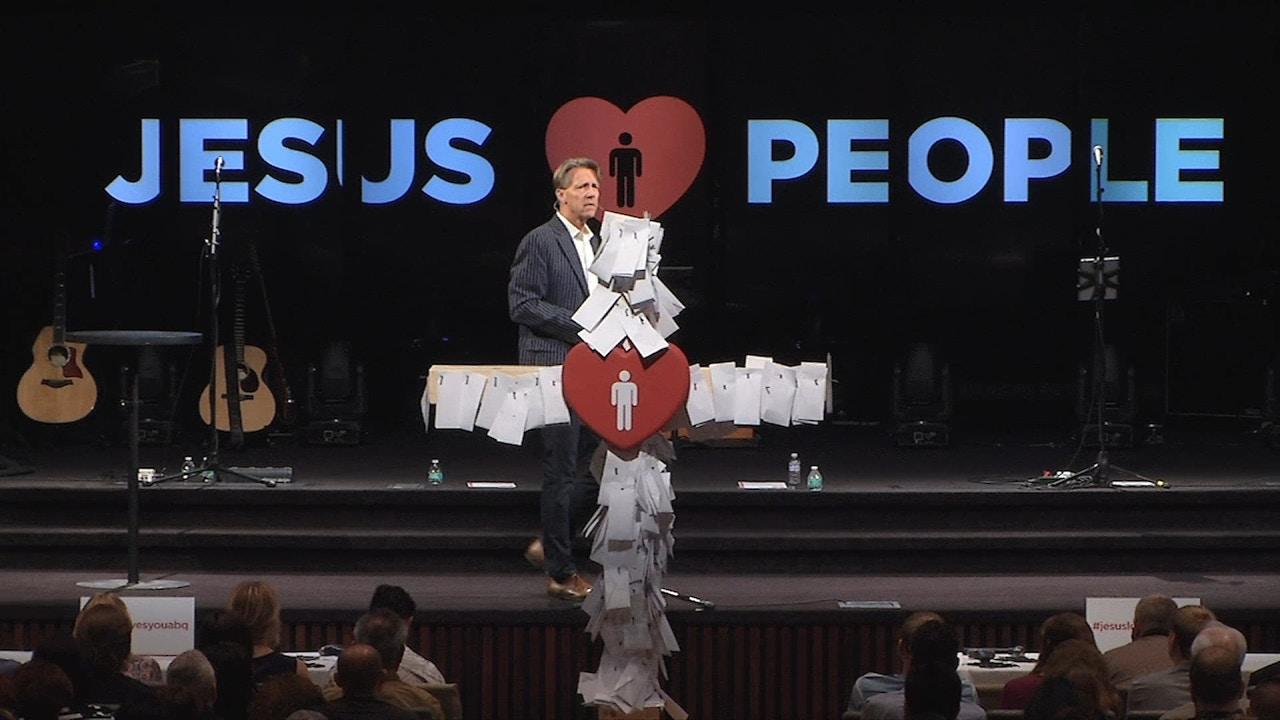 Watch Jesus Loves Traitors Part 2