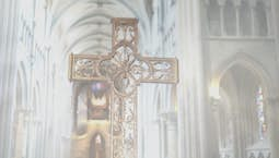 Video Image Thumbnail:Is He Seeking Us or Are We Seeking Him