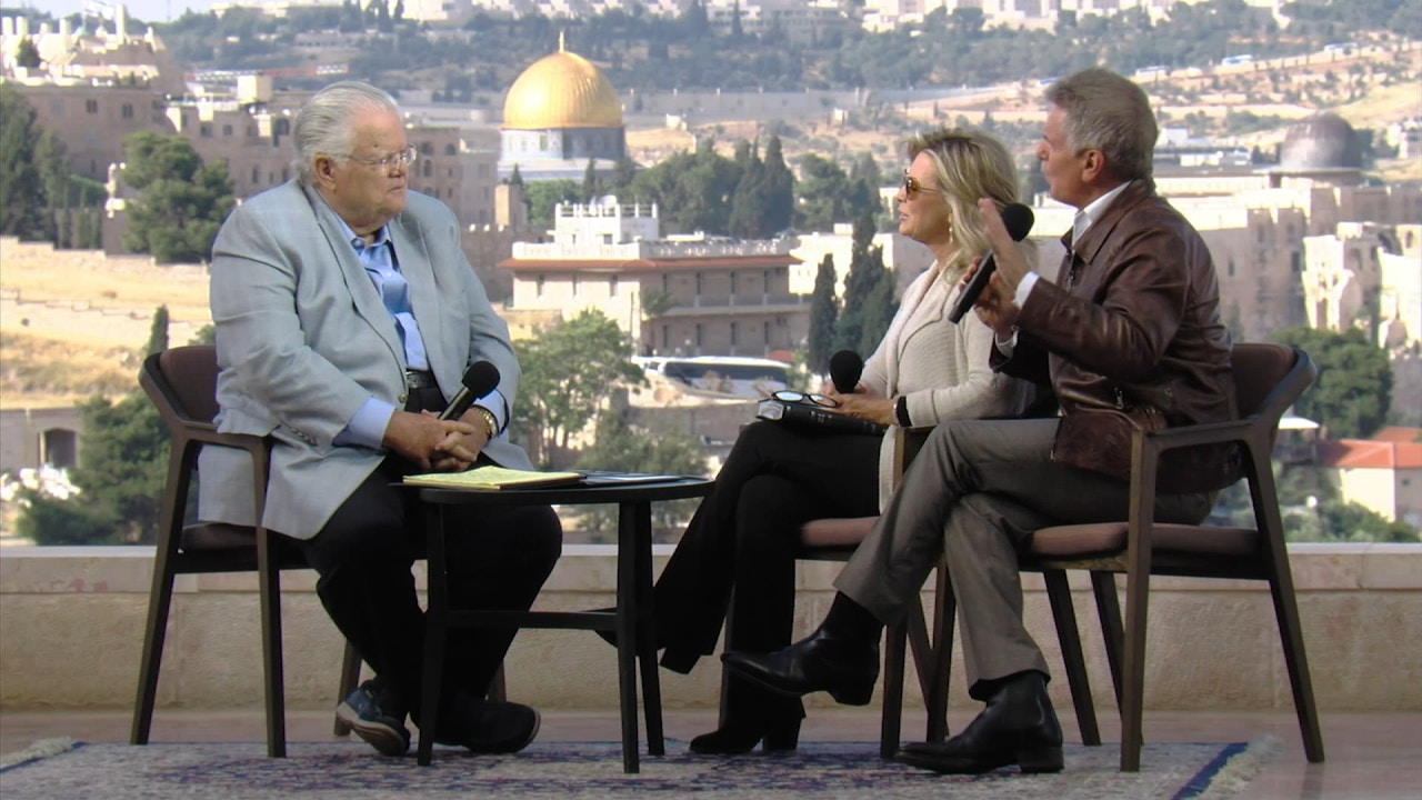Watch John Hagee reveals insight for activating and transferring God's blessing do...