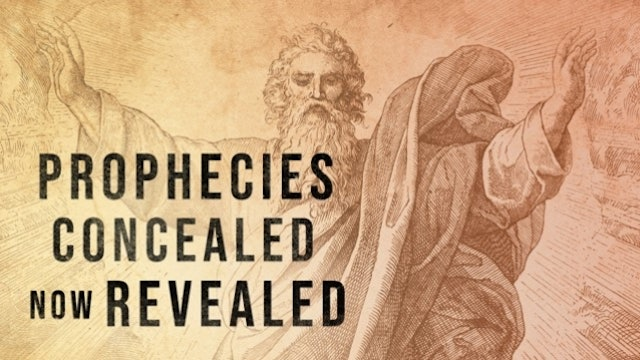 Perry Stone: Prophecies Concealed, Now Revealed