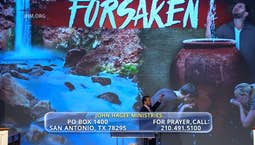 Video Image Thumbnail:Forsaken: What Won't Hold Water Part 1