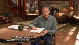 Video Image Thumbnail: The Book of Proverbs | Tuesday