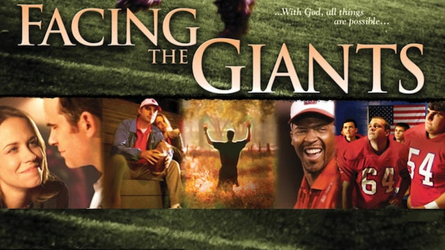 Facing the Giants - TBN