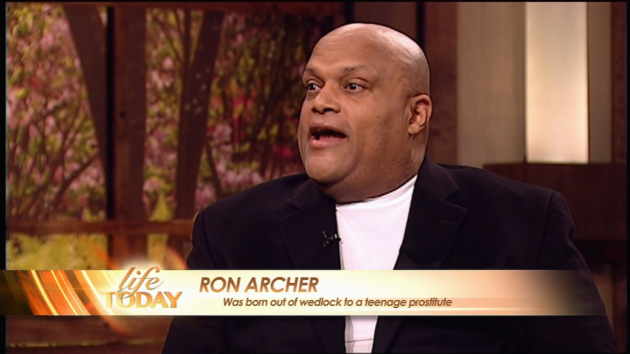 Watch Ron Archer | Transformed