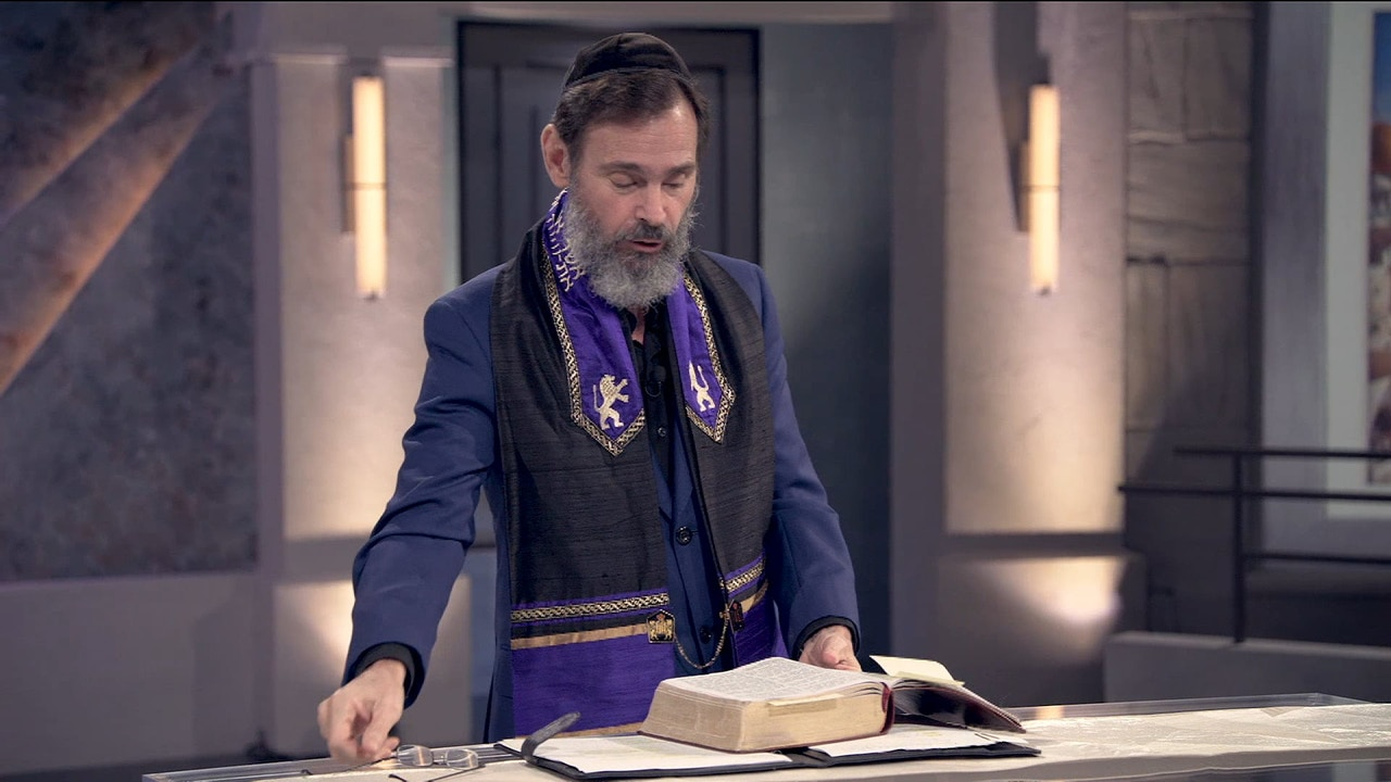 Watch How Jesus Completes Biblical Judaism: What Does Faith Require?