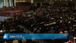 Video Image Thumbnail:Is Jesus Christ God?: Anticipating The Lord's Return