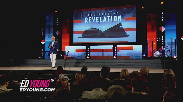 Book of Revelation: The Timeline of the End Times