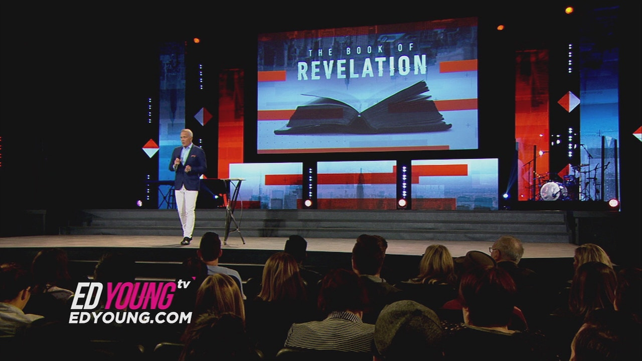 Watch Book of Revelation: The Timeline of the End Times