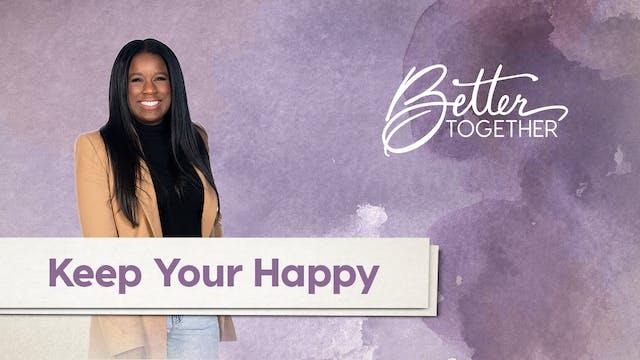 Better Together LIVE - Episode 270