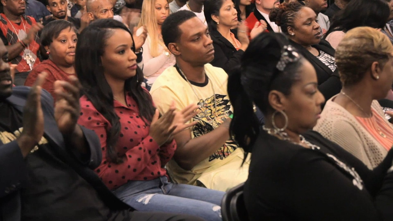 Watch How God's Grace Saved Boosie the Rapper