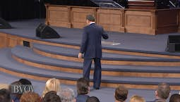 Video Image Thumbnail:The Anointing Is What Makes You Rich