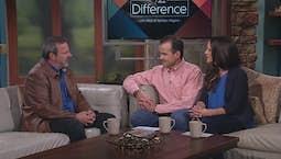 Video Image Thumbnail:The Difference: Kris Vallotton | Kingdom Purpose