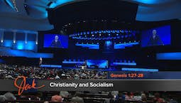 Video Image Thumbnail:Christianity and Socialism