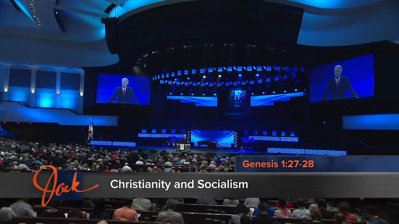 Watch Christianity and Socialism