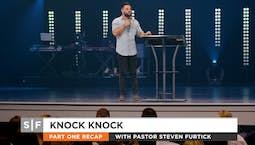 Video Image Thumbnail:Knock Knock Part 2