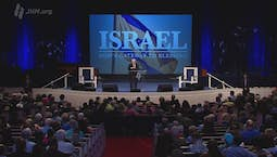 Video Image Thumbnail:Israel: God's Gateway to Blessing