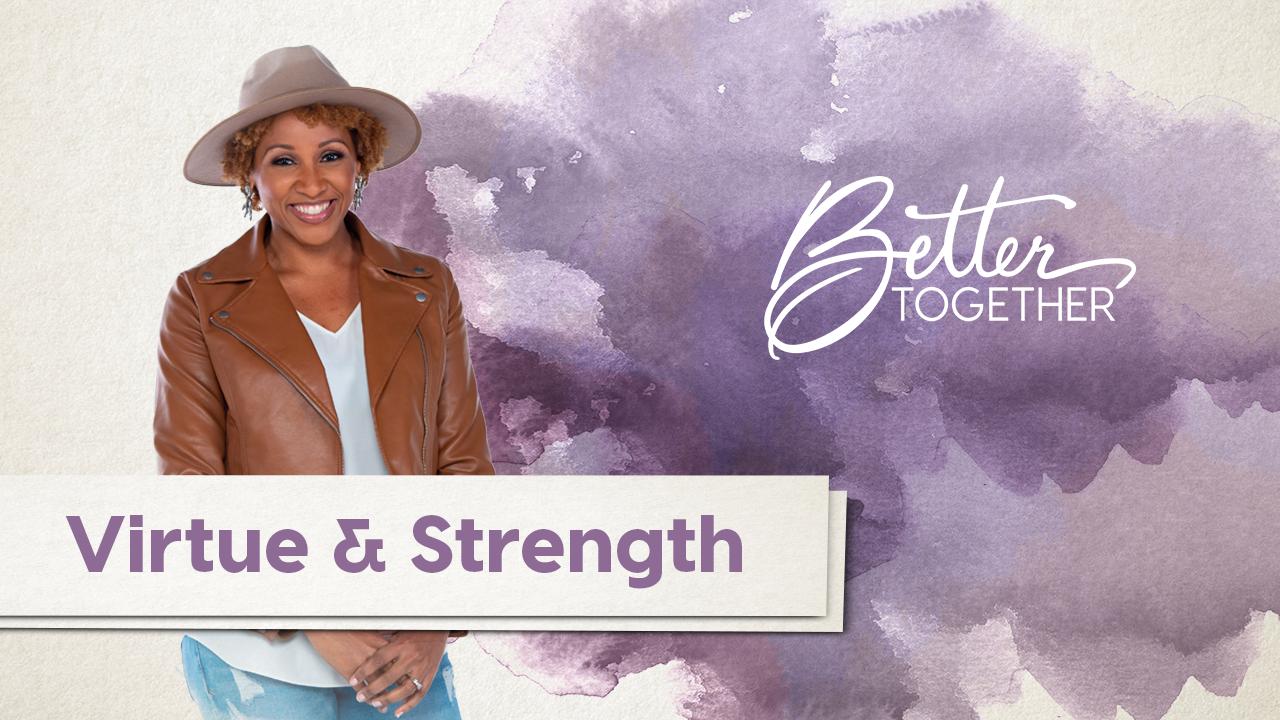 Better Together LIVE - Episode 277