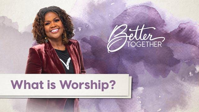 Better Together LIVE - Episode 271