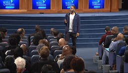 Video Image Thumbnail:Creflo Dollar