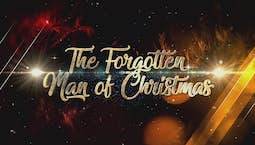 The Forgotten Man of Christmas