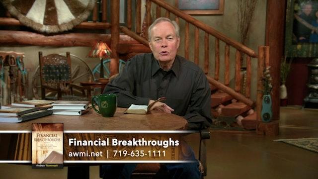 Financial Stewardship | August 29, 2019