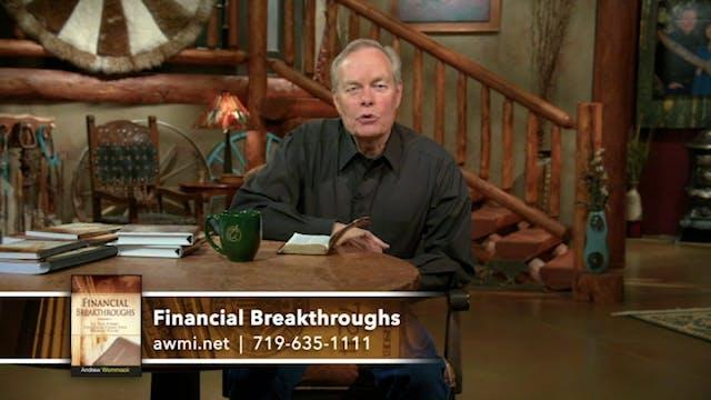 Financial Stewardship   August 29, 2019
