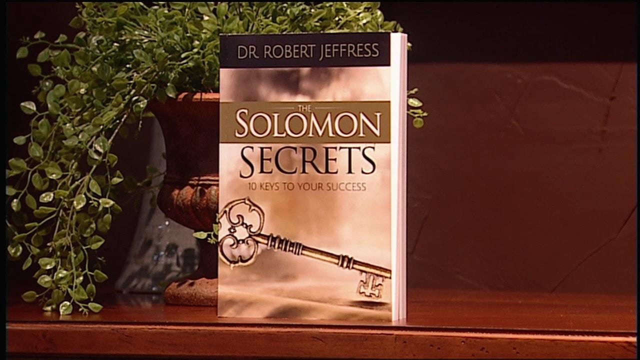 Watch Robert Jeffress | Solomon's Secrets