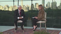 Video Image Thumbnail:Everything You Need Interview With Dr. David Jeremiah (Encore Presentation)
