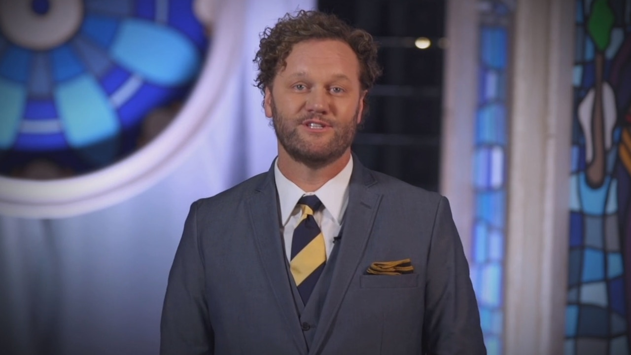 Watch David Phelps: Hymnal