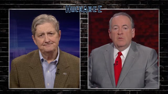Huckabee - January 11, 2020