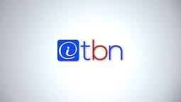 Video Image Thumbnail:iTBN Logo Sting