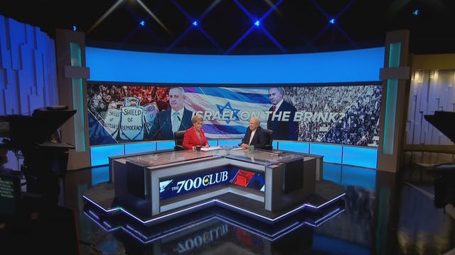 The 700 Club | August 13, 2020