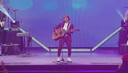 Video Image Thumbnail:Travis Greene