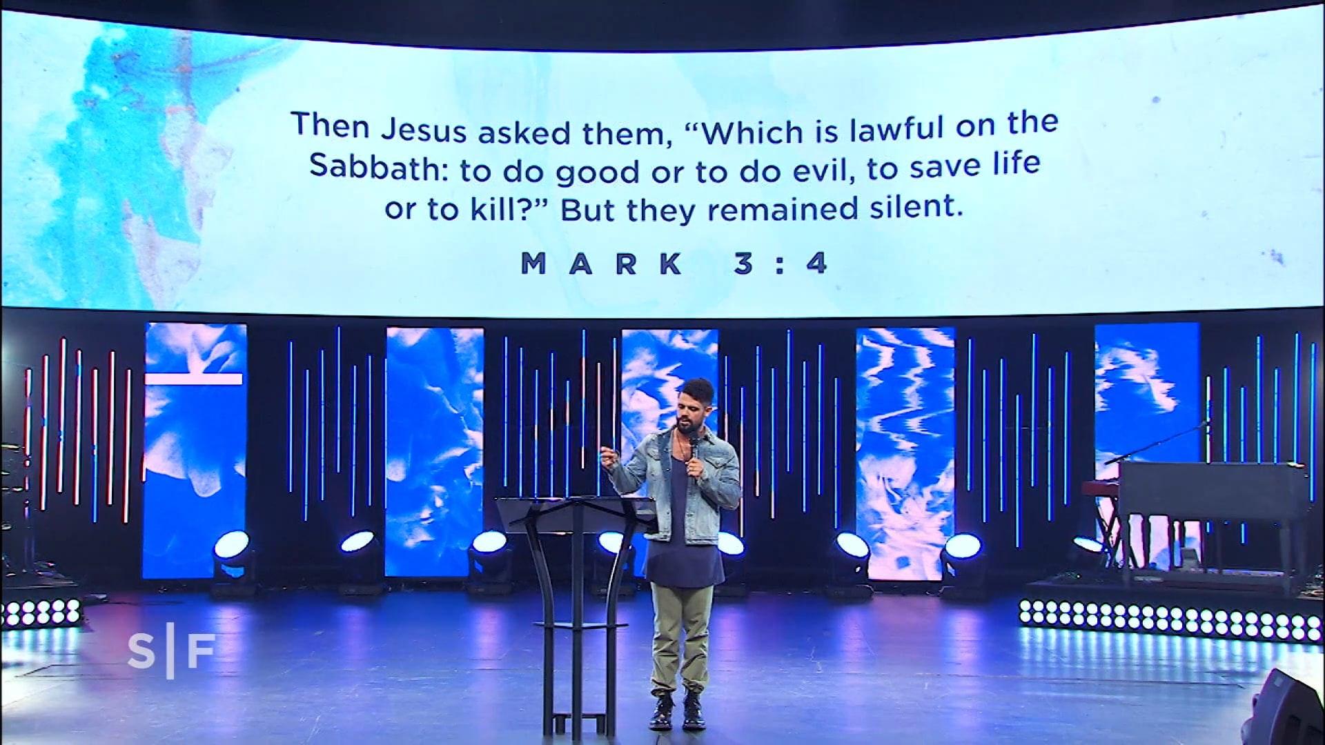 Watch Functional Faith Part 2