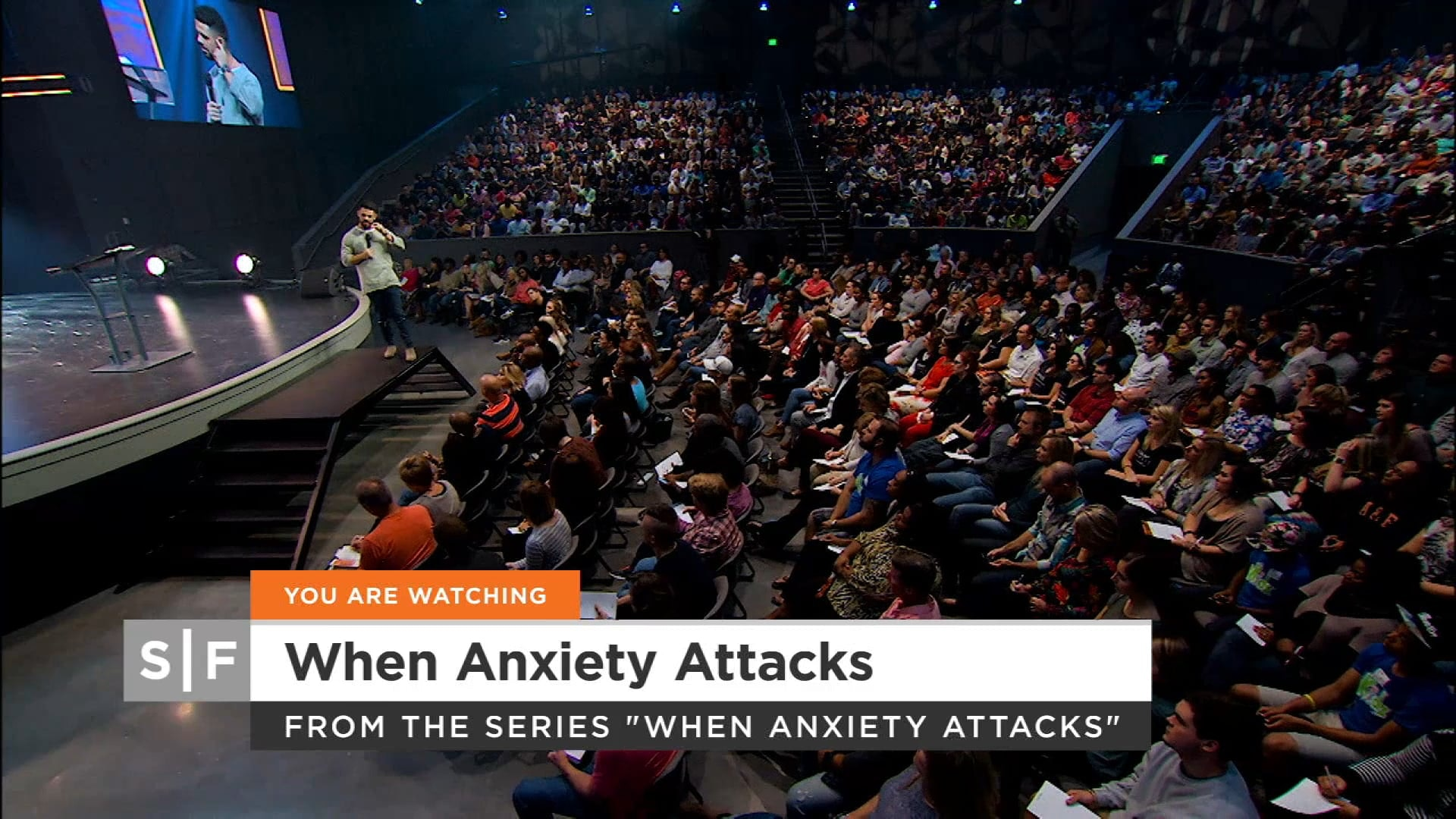 Watch When Anxiety Attacks Part 2