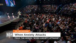 Video Image Thumbnail: When Anxiety Attacks Part 2